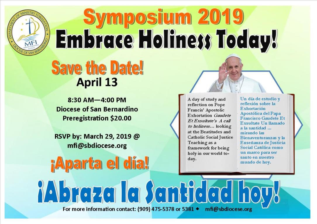2019 Symposium Save the Date single
